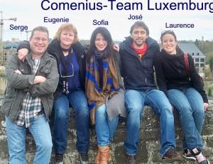 Treffen in Luxemburg0