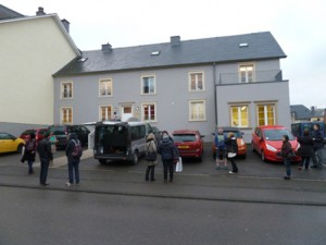 Treffen in Luxemburg1