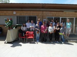 Treffen in Spanien1
